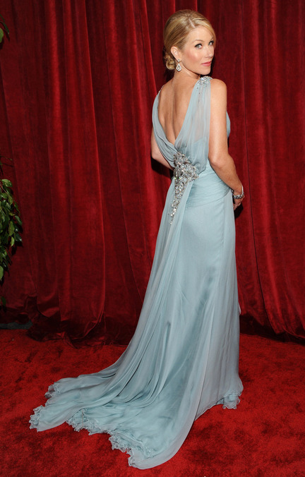 Best Dressed: 2010 SAG Awards - ChiCityFashion: The Chicago Fashion Blog