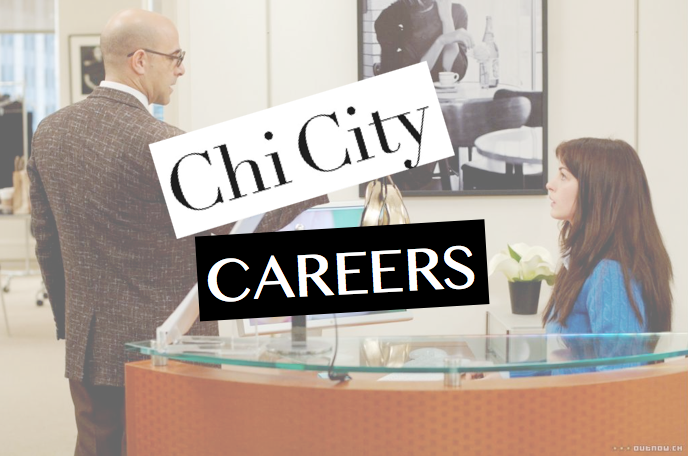 Chi City Careers Find Jobs Internships In Chicago Alison Leake Fashion Marketing