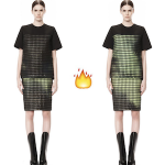 Alexander Wang Heats Up