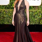 Golden Globes Red Carpet (Part 2)