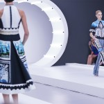 Throwback Thursday: Mary Katrantzou