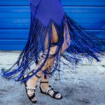 What Why Where: Blue Fringe