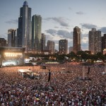 The Lollapalooza Layover (Volume Two)