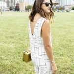 What Why Where: Printed Jumpsuit