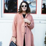 What Why Where: Blush Coat, Be Mine