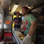 CCF Loves: The Happy Lobster Truck