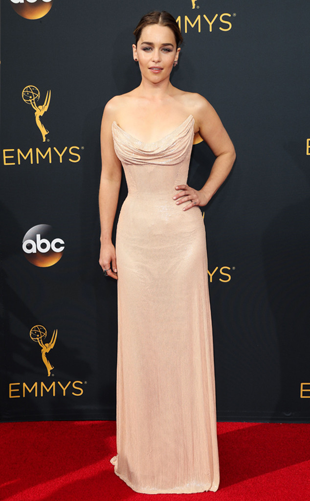 2016 Emmys Red Carpet Chicityfashion The Chicago